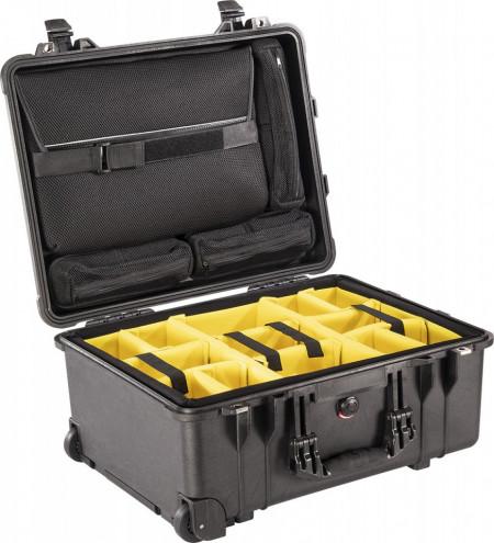Peli Studio Case 1560SC (troler foto rigid)