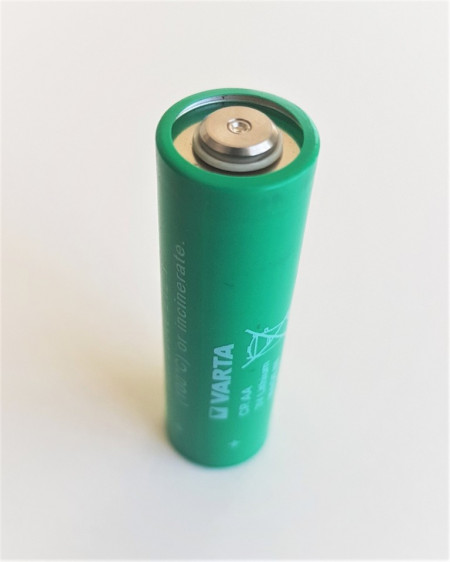 Baterie Litiu Varta CR AA 3V 2000mAh (AA)