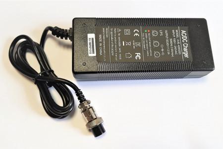 Incarcator 36/42V pentru Trotineta ST8001/ST1002