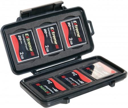Peli CF Memory Card Case 0945