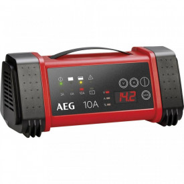 AEG LT 10 Redresor cu microprocesor