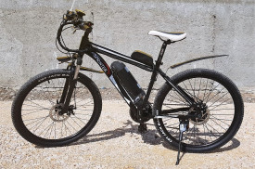 Bicicleta electrica Sprinter MTB 26''