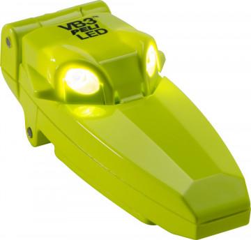 Lanterna Peli 2220Z1 VB3 2xLED