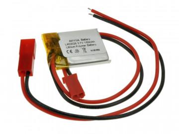 Acumulator Li-Polimer LP402025 3.7V 150mAh