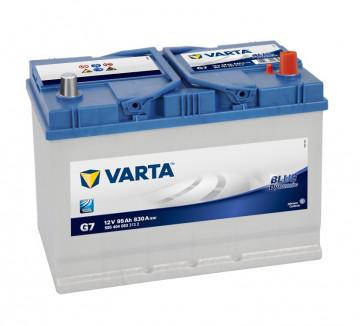 Acumulator Varta Blue G7 95Ah 830A (Asia) 595404083