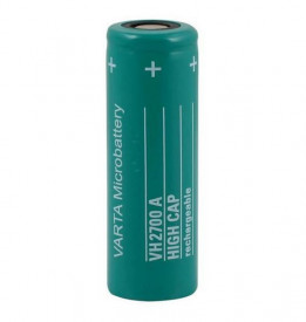 Acumulatori VH2700A Varta A 1.2V 2700mAh