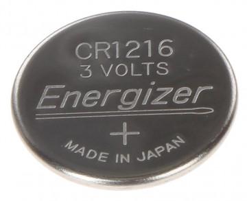 Baterie Energizer CR1216 Litiu 3V