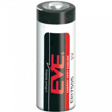 Baterie Litiu EVE ER17505 A 3.6V 3600mAh