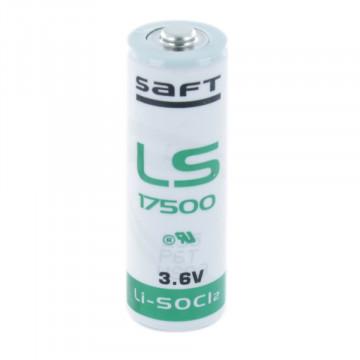 Baterie Litiu SAFT LS17500 3.6V 3600mAh