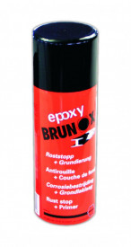 BRUNOX EPOXY -antirust treatment