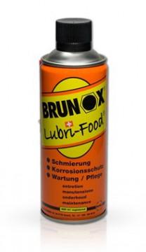 Brunox LUBRI-FOOD 400ml (ind. alimentara)
