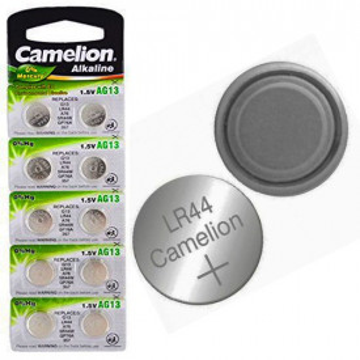 Baterie ceas LR44 (AG13) Camelion
