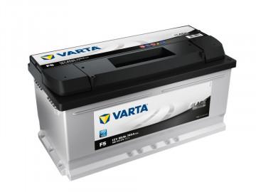 Acumulator Varta Black 88Ah 740A F5 588403047