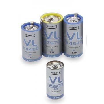Ac. Li-Ion VL 34570 3.7V 5400mAh R20