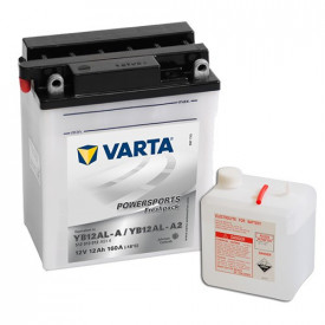 Ac. Moto Varta Freshpack 12V 12Ah YB12AL