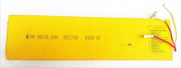 Acumulator Li-Ion 36V 18.2Ah pentru ST1001/ST1002