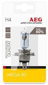 AEG bec auto H4 Mega 80 12V 97287