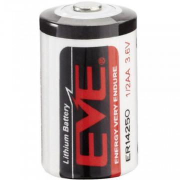 Baterie Litiu Eve ER14250 (LS14250) 1/2AA 3.6V