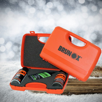 Brunox Gift Box - diverse variante