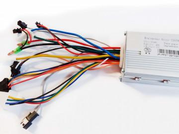 Controler 48V 25A pentru Trotineta ST1010