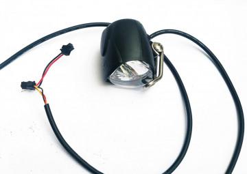Far LED si claxon pentru Trotineta ST8001