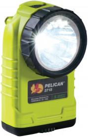 Lanterna Peli 3715Z0 Right Angle Light