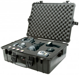 Peli Large Case 1600EU