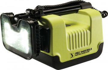 RALS LED Peli 9455 ATEX ZONE 0