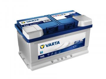 VARTA Blue EFB 75Ah 730A 575500073