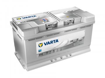 VARTA Silver AGM G14 95Ah 850A 595901085