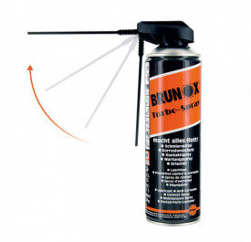 Brunox TURBO Spray POWER-CLICK 500ml