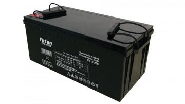 Acumulator stationar Foton FS 12V 200Ah