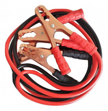 Cabluri pornire Foton 600A 2,5m, in gentuta
