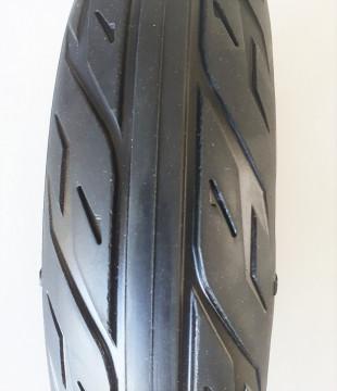 Anvelopa plina 8 inch tip fagure 200x50