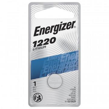 Baterie Energizer CR1220 Litiu 3V