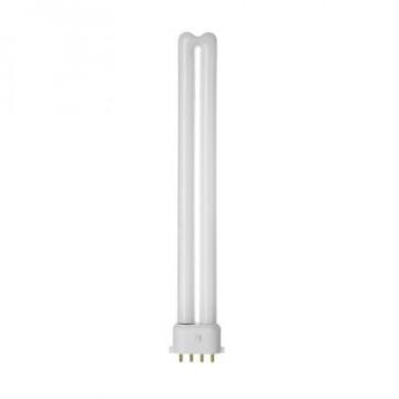 Bec econ. Biax S/E 4-pin 11W 37717 F11BX/827/4P 2G7