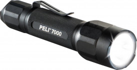 Lanterna tactica submersibila Peli Tactical Flashlight 7000