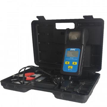 Tester digital acumulatori auto DHC BT900 cu printer