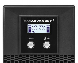 UPS Line Interactive Sine Wave SPS Advance T (Tower)