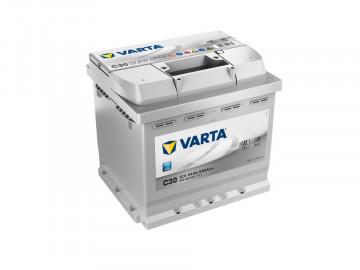 Varta Silver C30 54Ah 530A 554400053