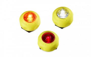 Lampa semnalizare WOLF ML-15A Z1 (portocaliu)