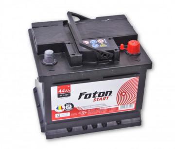 Acumulator auto Foton Start 44Ah 440A