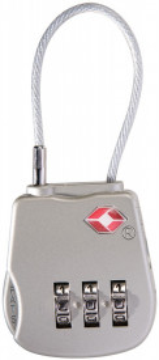 Lacat bagaje Peli 1506TSA TSA Lock