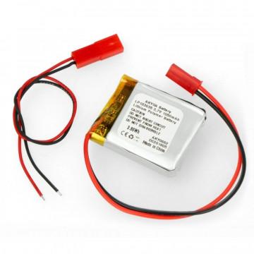 Acumulator Li-Polimer LP103035 3.7V 1050mAh