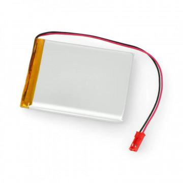 Acumulator Li-Polimer LP805080 3.7V 4000mAh