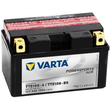 Acumulator Moto Varta AGM 12V 8Ah TTZ10S-BS