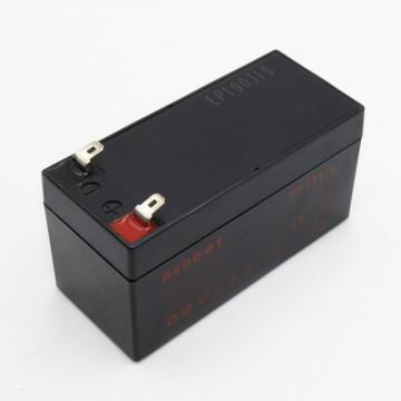 Acumulator VRLA Reddot 12V 1.2Ah