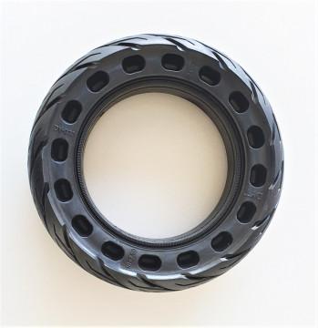 Anvelopa plina 10 inch tip fagure 10x2.5