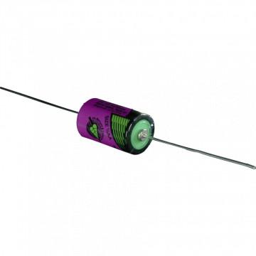 Baterie Tadiran SL750/P 1/2AA (terminale axiale)