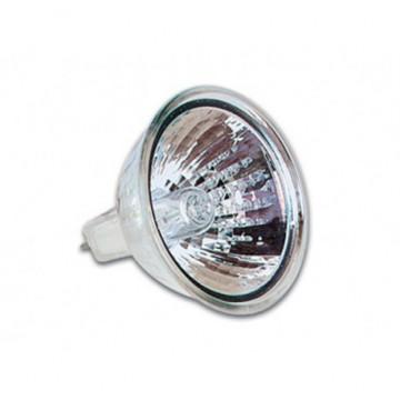Bec spot cu geam 12V 20W GU5.3 GE 38006
